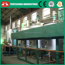 factory price professional small oil refinery for crude seeds oil-86-15003847743