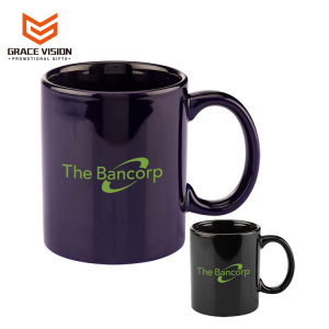 Logo Customized Cheap Promotional Color Changing Mug