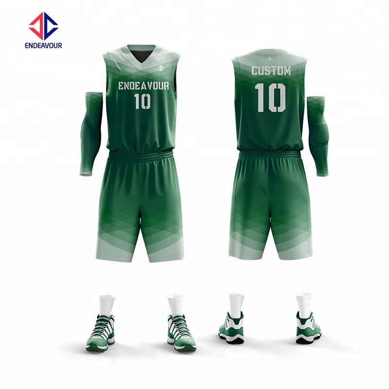 a3ac11a1e Fully Sublimation Customized Basketball Jersey Uniform Design Color Red -  Buy Basketball Uniform Design Color Red