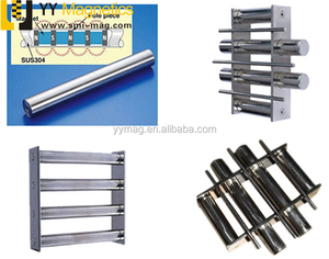 Powerful force magnetic tubes/magnetic bar/magnetic filter