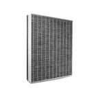 H14 H13 High quality hepa/ultra panel hepa filter