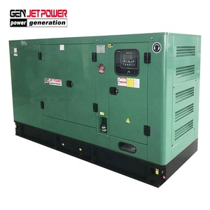 10kw 20kw 30kw electric gas engine lpg generator
