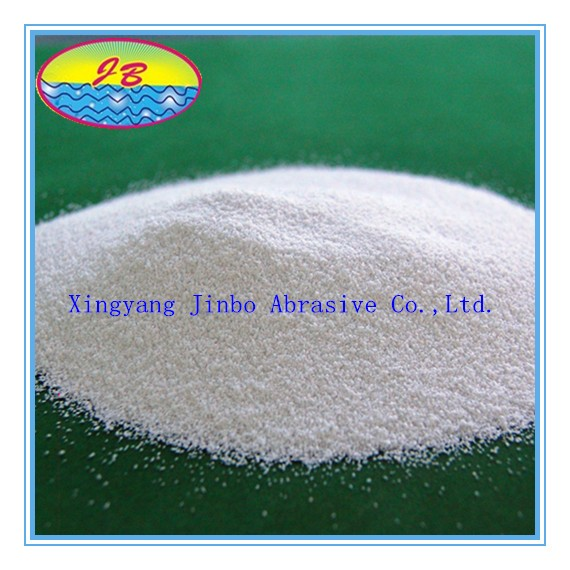 Alumina polishing Refractory Coating Mineral Products Supply White Synthetic Corundum Abrasive Raw Material
