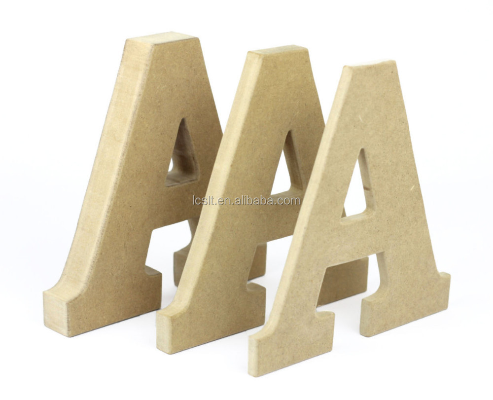mdf wooden letters mdf wooden letters suppliers and manufacturers at alibabacom