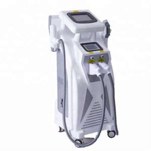 best ipl beauty equipment/ipl epilator elight rf nd yag laser rejuvenation tattoo removal hair removal machine