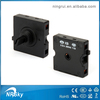 2014 best selling selector and changeover rotary switch T125