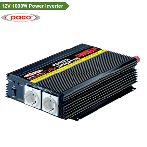 1000w intelligent power inverter,dc 12V to ac 220V ,with CE CB ROHS certificate