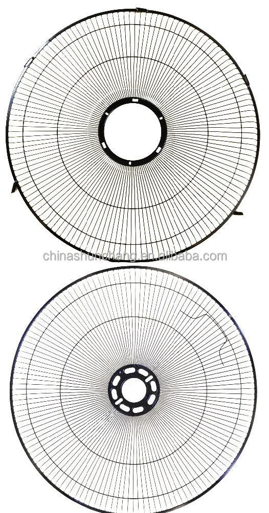 12 Volt Axial Fan