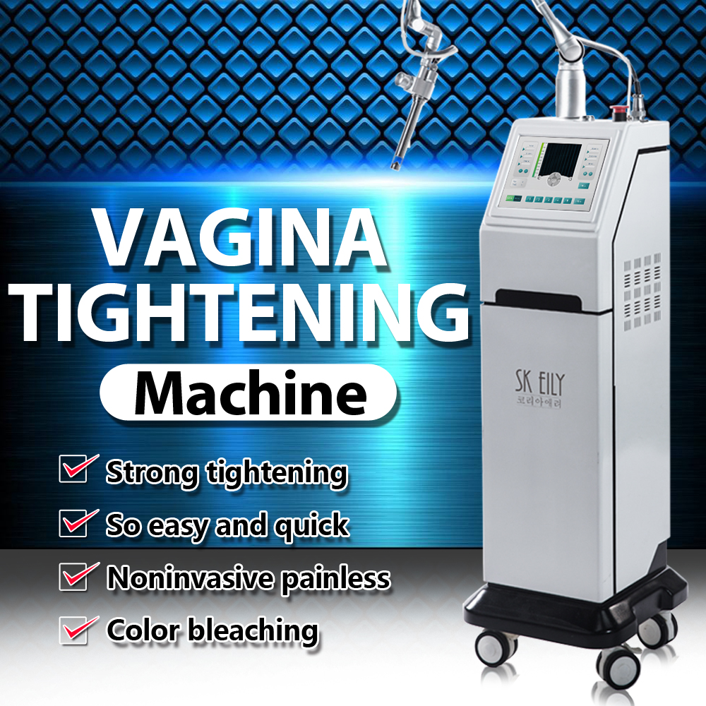 Fractional co2 laser vagina tightening for vagina tightening women