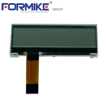 Tranflective Type Fstn Positive 8 Pin Character Cog Lcd16x2 Rohs Display  Module Lcd - Buy 16x2 Rohs Display Module Lcd,Character Lcd Display 16x2