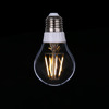 Alibaba express Led bulb A60 8W LED filament lamp led bulb with 110lm/w