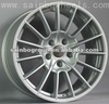 "replica alloy car wheel for 21""inch"