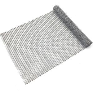 SUS 304 Stainless Steel Wire Mesh Belt