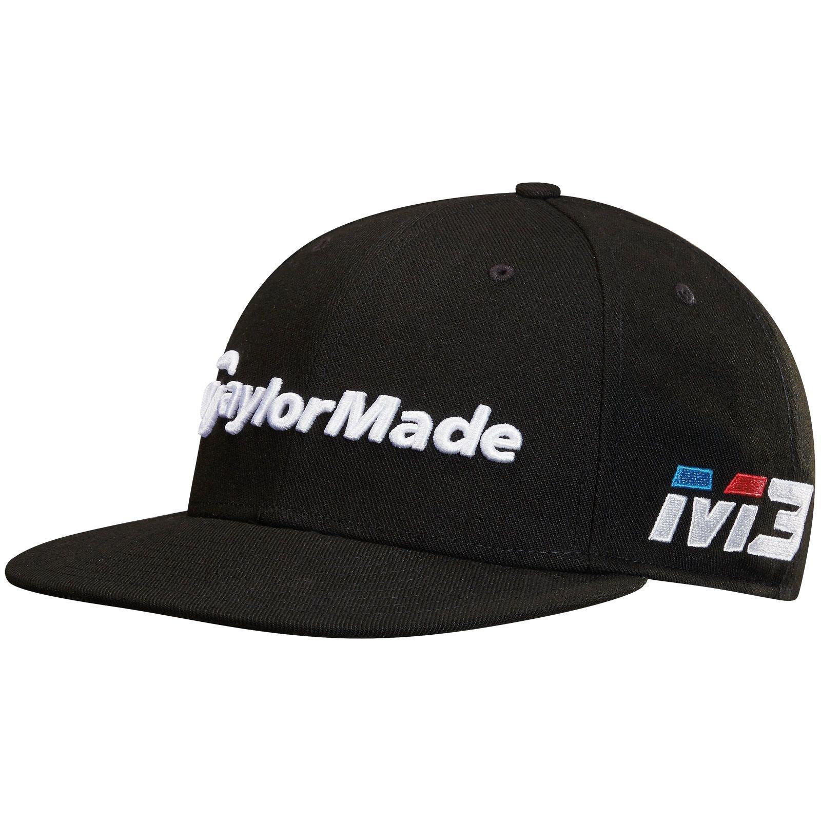 TaylorMade 2018 New Era Tour 9Fifty Hat Adjustable Mens Snapback Golf Cap