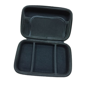 Custom waterproof packaging hard foam EVA tool case