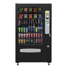2017 Hot Sale Snack and Drink Vending Machine with Best Price