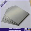 we are manufacture Astm b760 High purity Rolled tungsten sheets