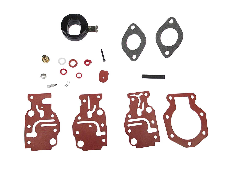 Buy Johnson/Evinrude New OEM Carb Carburetor Repair Kit