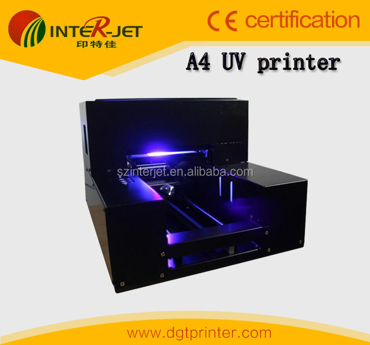 Shenzhen UV ball Pen Printing machine