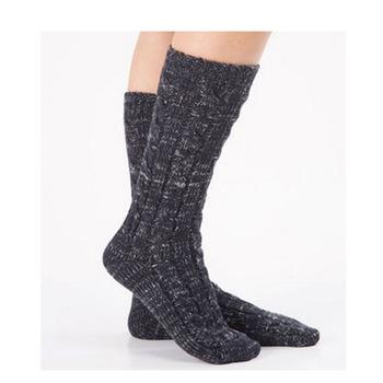 buy good classic styles 2018 sneakers 3196 New Winter Christmas Chunky Warm Boot Socks Custom Knit Knee High  Socks - Buy Socks Custom,Boot Socks,Custom Knit Socks Product on Alibaba.com