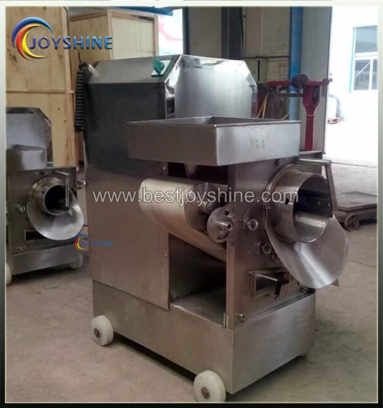 Competitive price 110V meat deboning processing line