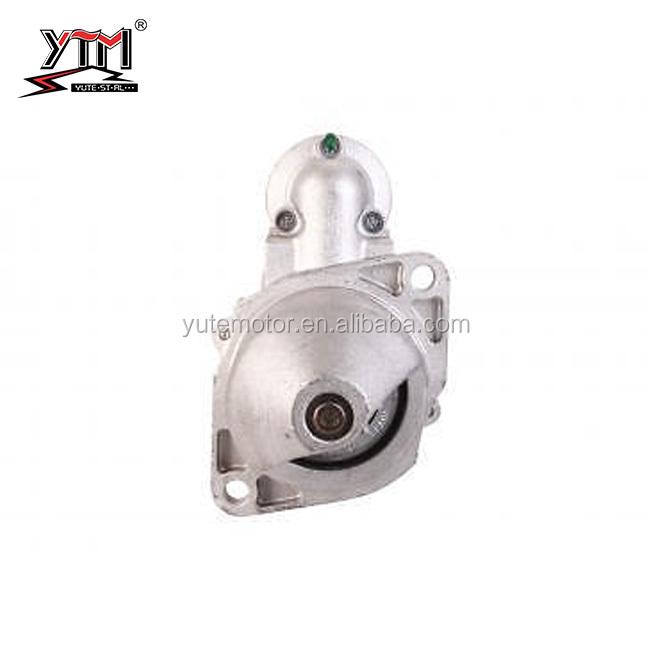 original  Bosch Anlasser 0001260001 4,0 kw John Deere 12V RE527400,