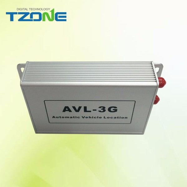 Tzone AVL-05 vehicle 3g gps tracker tk106 for fleet management
