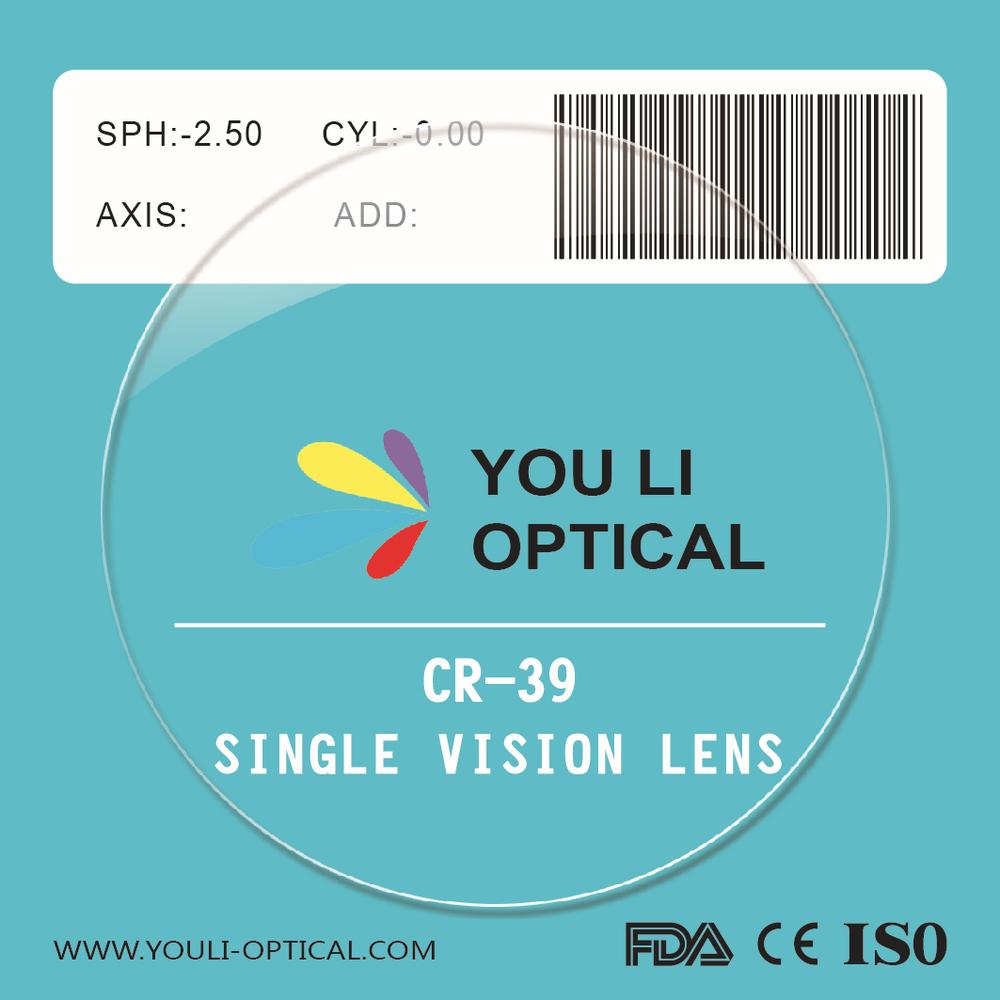 Faça cotação de fabricantes de Lente Cr39 de alta qualidade e Lente Cr39 no  Alibaba.com e2ede676de