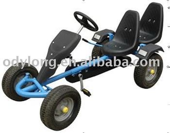 Venta Caliente Pedal Va El Carro Playa De Arena Kart Juguete Coche