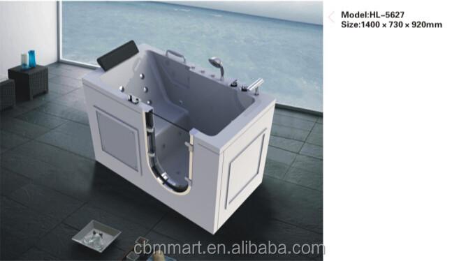 Walk In Tub Manufacturers, Walk In Tub Manufacturers Suppliers And  Manufacturers At Alibaba.com