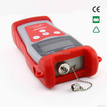 Opitical Light Source Fiber Tester power supply 9v / AV adapter NF-902