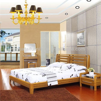 King Bed Design For Hotel Cheap Wooden Queen Single In Bedroom Furniture