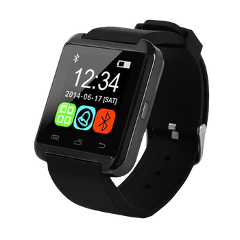 2018 fashion sport u8 smart watch oem BT smart watch with factory cheap price