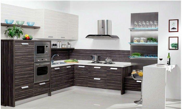 Keuken Kasten Melamine : Lagere prijs modulaire stijl melamine indiase keuken kasten buy