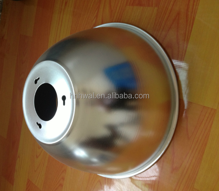 Cnc Metal Spinning Lamp Shade, Cnc Metal Spinning Lamp Shade Suppliers And  Manufacturers At Alibaba.com