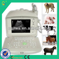 Economical Full Digital Lightweight New Veterinary Portable Ultrasound Scanner Company