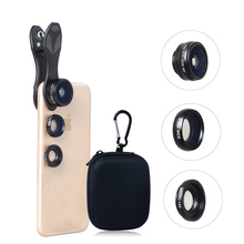Apexel 3 in 1 어안 lens/macro/wide angle 폰 카메라 lens set 대 한 iPhone