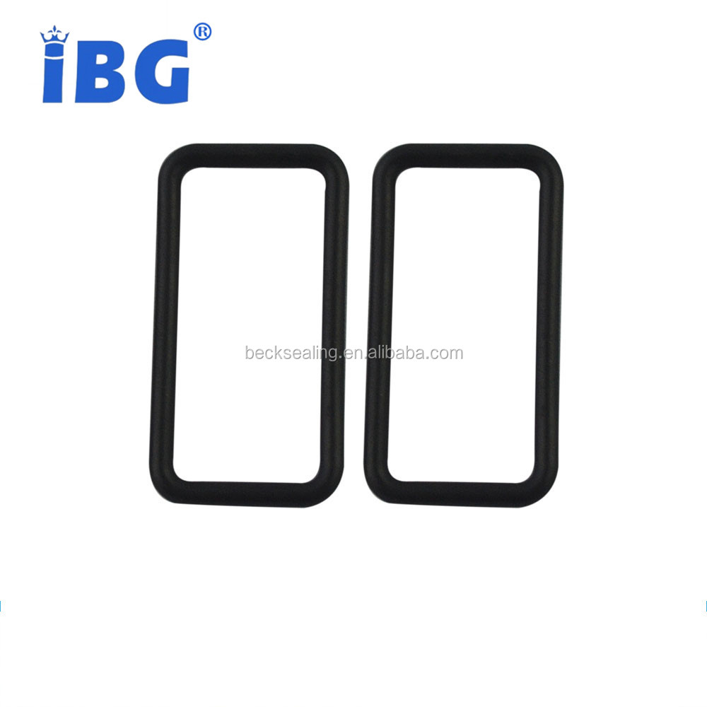 rectangular rubber gasket. rectangular seal ring, ring suppliers and manufacturers at alibaba.com rubber gasket p
