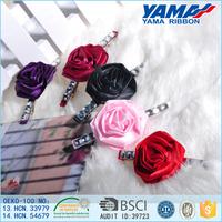 fashion flower hair clips