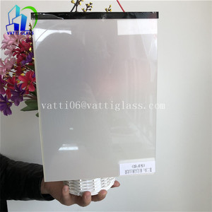 Switchable smart pdlc film,electronic window film,Smart Switchable PDLC Film Glass