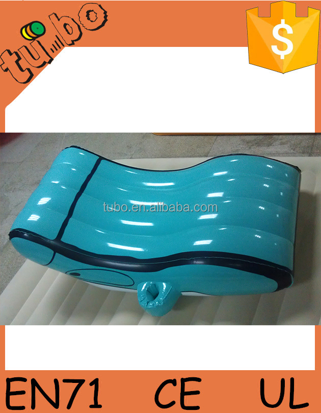 best selling PVC fashion inflatable sofa , inflatable couch sofa for ourdoor or indoor