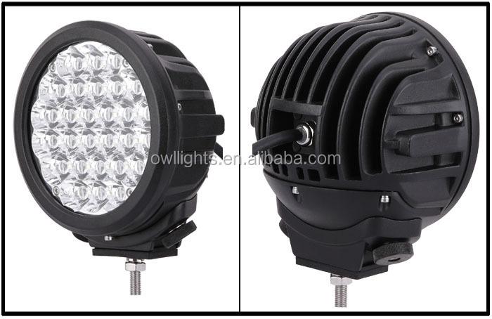 Mini 7 7 Inch 140w Led Spot 12v 6000k Car Headlight Light 4x4 Truck Buy Light Accessories Offroad Flood Cars HIYEe2W9D