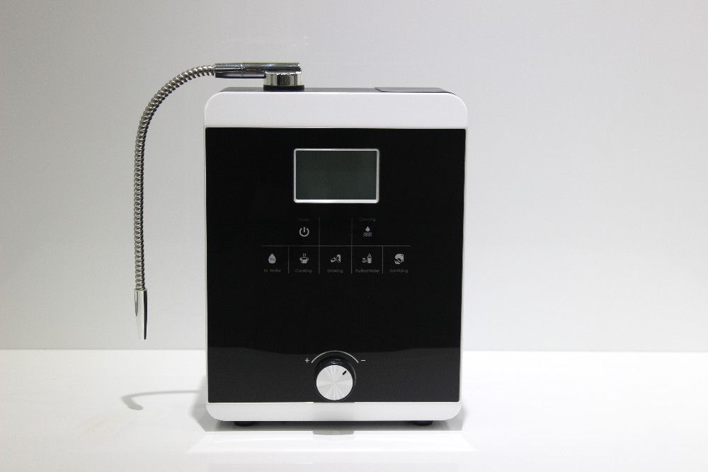 factory price water ionizer reviews series for health-18