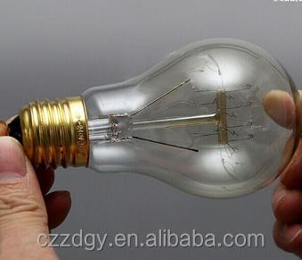 China Cabinet Light Bulbs Edison Bulb Antique Light Bulbs A19 St64 ...