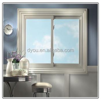 Aluminium Design Glass Sliding Storm Window Buy Sliding