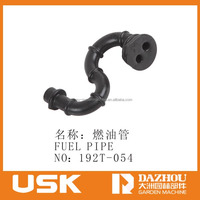 MS192T gasoline chainsaw engine spare parts fuel pipe
