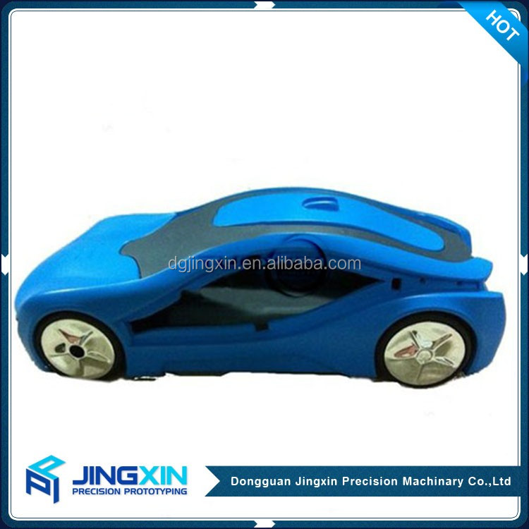China professional protoyping maker supply factory price toy prototype manufacturers with cheap price for engineer evaluation