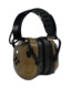 Electronic Shooting Noise Cancelling Hunting Electric Ear muffs Protection Bluetooth Fm Earmuff With Bluetooth Radio