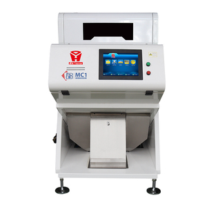 Enhonor Myanmar rice color sorting machine