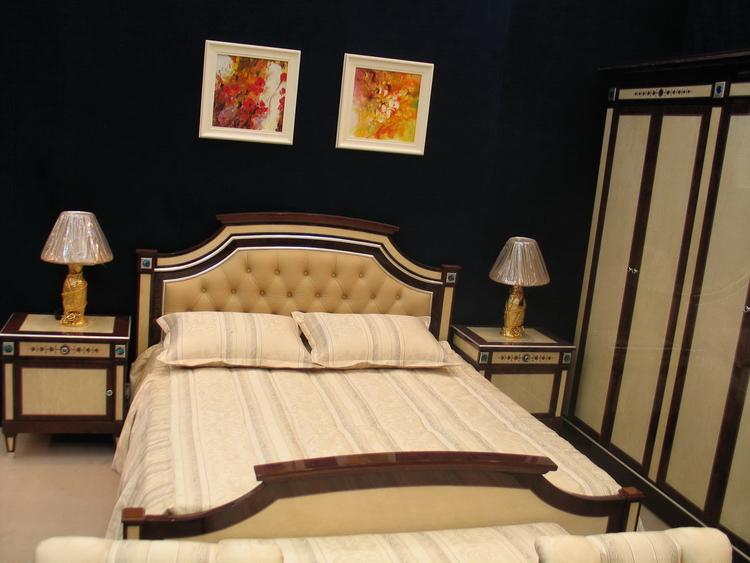 غرف نوم Full